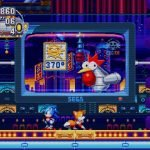 Sonic Mania immagine PC PS4 Xbox One 19