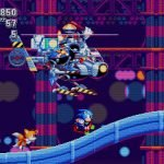 Sonic Mania immagine PC PS4 Xbox One 21