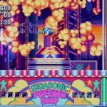 Sonic Mania immagine PC PS4 Xbox One 22