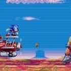 Sonic Mania pc sega steam denuvo