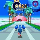 Sonic Mania: Bonus Stage, Special Stage, e Time Attack Mode in video