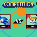Sonic Mania: svelata la Competition Mode