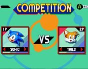 Sonic Mania: svelata la Competition Mode