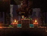 Steamworld dig 2 data uscita ps4 ps vita
