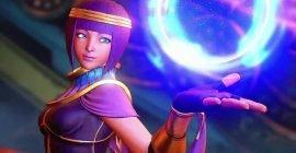 evo 2018 Street Fighter V Menat
