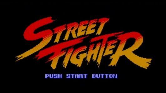 Street Fighter immagine Speciale slider