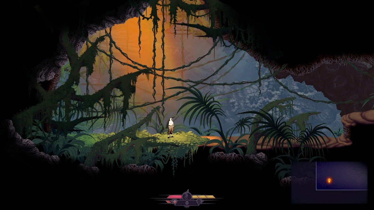Sundered immagine PC PS4 06