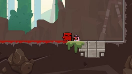 Super Meat Boy Forever annunciato per PC, PS4, One, Switch, e mobile