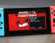 Super Meat Boy farà capolino anche su Switch