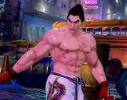 Tekken Mobile annunciato per dispositivi iOS e Android