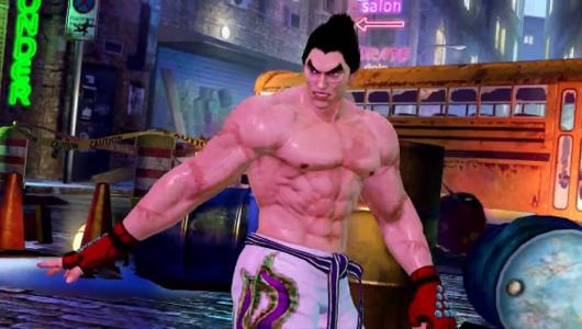 Tekken Mobile annunciato per dispositivi iOS e Android