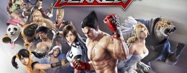 Tekken Mobile disponibile