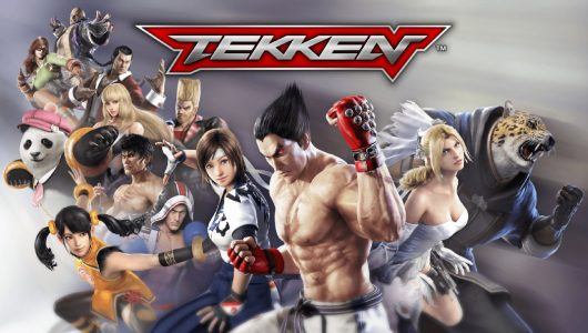Tekken Mobile disponibile