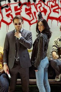 The Defenders immagine Netflix 01