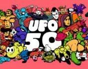 UFO 50, una raccolta di giochi 8-bit dai creatori di Spelunky e altri