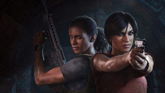 Uncharted L'Eredità Perduta mantiene la vetta nelle classifiche italiane