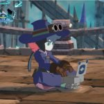 Little Witch Academia Chamber of Time: pubblicato lo Story Trailer