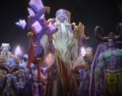 "World of Warcraft: disponibile da oggi la patch ""Le Ombre di Argus"""