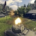 World of Tanks War Stories