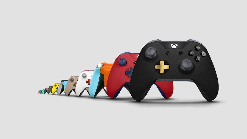 Xbox Design Lab italia