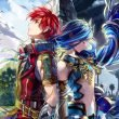 Ys VIII lacrimosa of dana switch trailer lancio