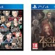The Nonary Games e Zero Time Dilemma avranno un'edizione fisica