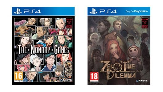 The Nonary Games e Zero Time Dilemma avranno un'edizione fisica