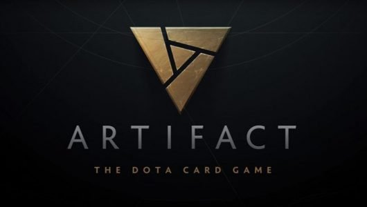 Valve annuncia Artifact, il gioco di carte digitale di Dota 2