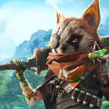 Biomutant video gameplay