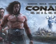 "Conan Exiles: svelata la prima espansione gratuita ""The Frozen North"""