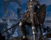 Dark Souls: Knight of Astora e la Crystal Lizard diventano due statuette