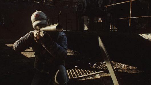 Nuovi contenuti per Escape of Tarkov