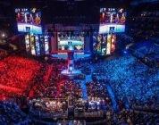 Gli eSports in futuro potrebbero far parte dei Giochi Olimpici?