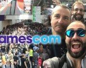 gamescom 2017 tgm recap