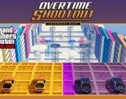 GTA Online: disponibile l'HVY Nightshark e la modalità Salti di Rigore