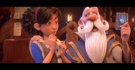 """Blizzard presenta il corto animato """"Hearthstone è casa"""""""
