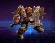 Heroes of the Storm: il Nexus si arricchisce con un nuovo eroe, Garrosh