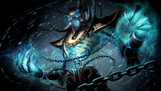 Heroes of the Storm si arricchisce oggi con l'arrivo di Kel'Thuzad