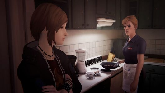 Life is Strange Before the Storm anteprima