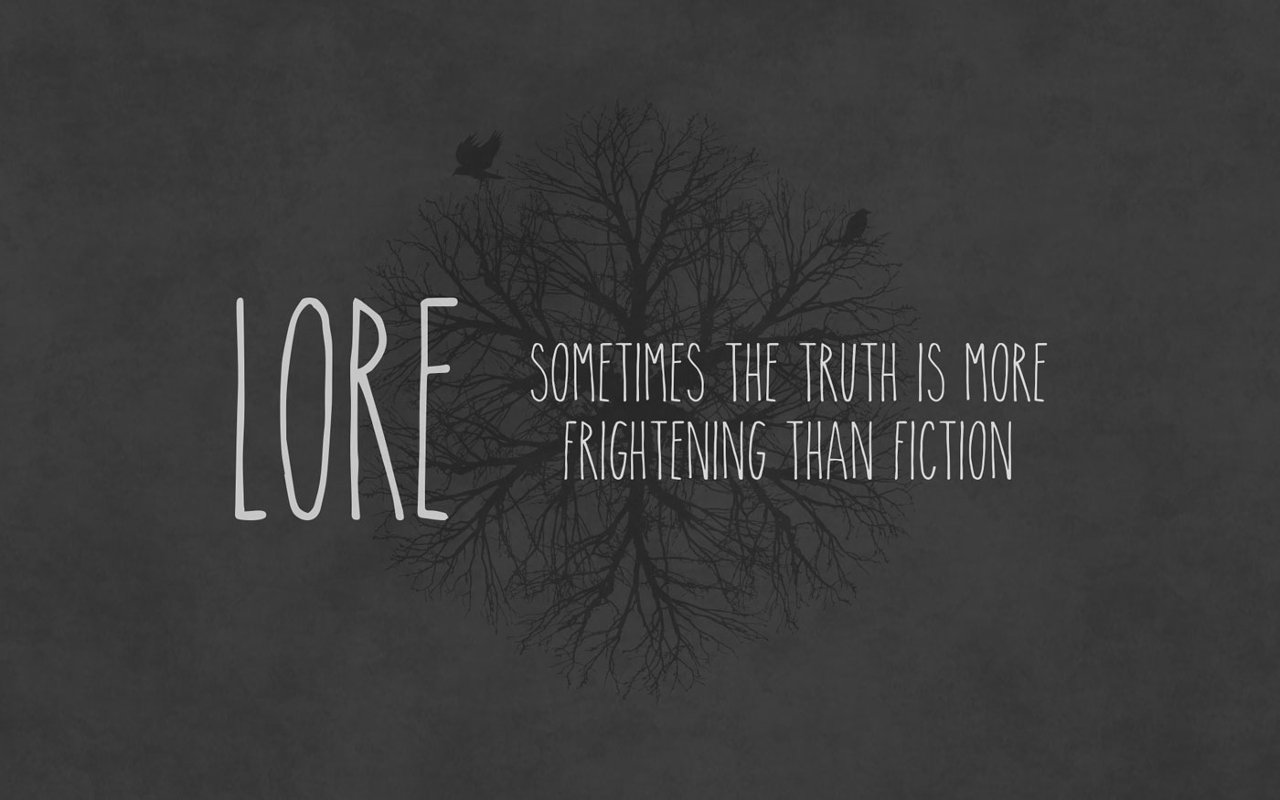 Amazon annuncia la première di Lore, una serie Amazon Original