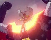 Mazinger Z Infinity è il nome del nuovo film dedicato allo storico robot