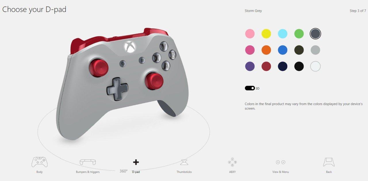 microsoft gamescom xbox design lab