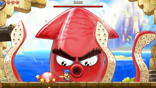 Monster Boy and the Cursed Kingdom: un nuovo trailer dalla Gamescom