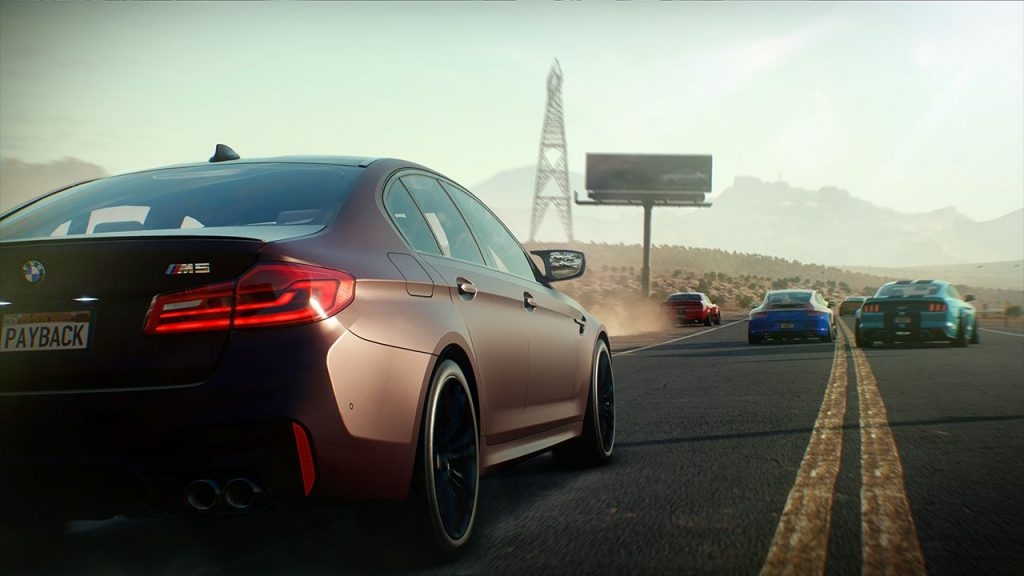need for speed payback ea access