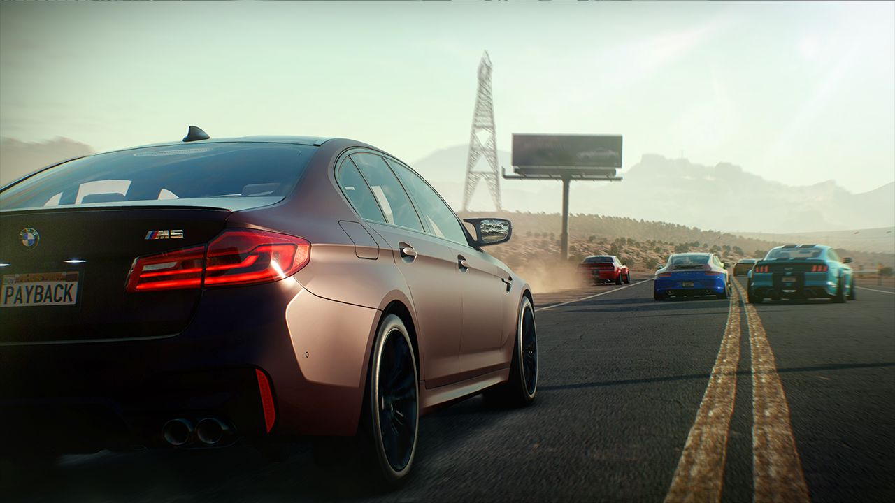 need for speed payback anteprima gamescom