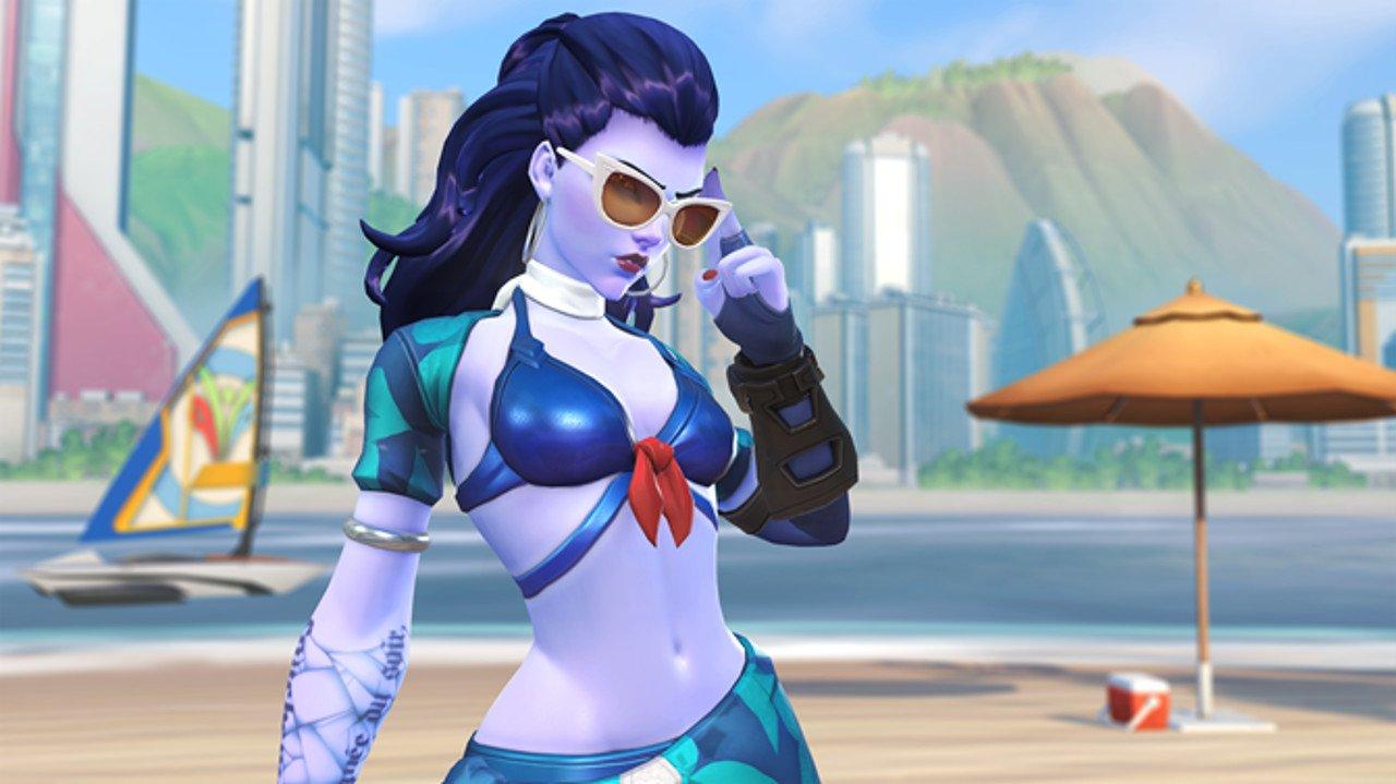 Overwatch: i Giochi Estivi 2017 sono ora disponibili