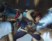 """Overwatch: pubblicato il trailer """"In Marcia"""" alla Gamescom 2017"""
