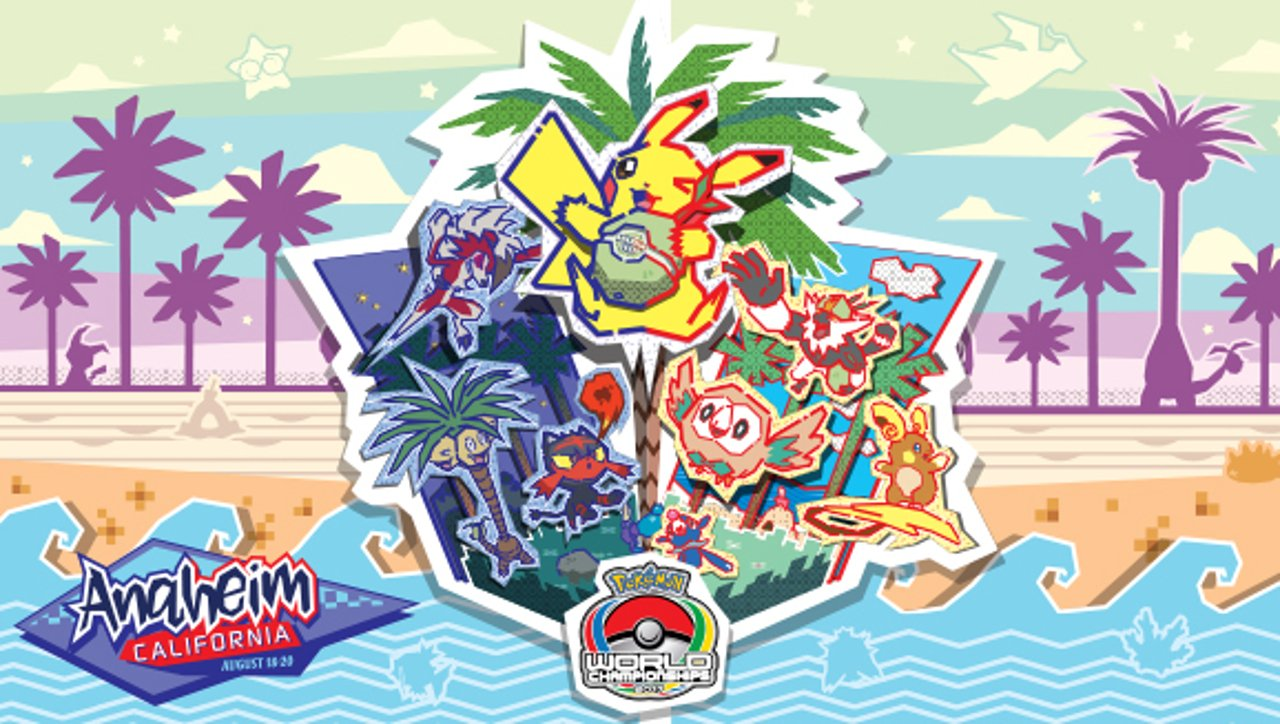 Pokémon World Championships 2017: lo streaming live partirà domani
