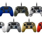 Nacon annuncia il Revolution Pro Controller Coloured Edition per PS4
