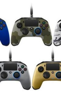 Nacon annuncia il Revolution Pro Controller Coloured Edition per PS4